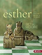 Esther: It's Tough Being a Woman :…