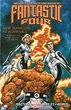 Fantastic Four - Volume 1: New Departure, New Arrivals (Marvel Now)