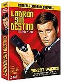 Ladrón sin Destino Temporada 1 Completa DVD España (It Takes a Thief) -