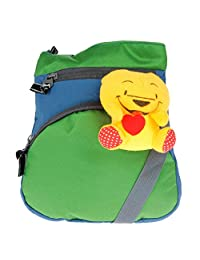 JG SHOPPE Multicolor Small Sling Bag