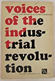 img - for Voices of Industrial Revolution book / textbook / text book