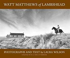 Watt Matthews of Lambshead, With a new Afterword by Laura Wilson - Hardcover