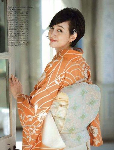 きものSalon'11春夏号 (家庭画報特選)