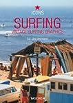 Surfing : Vintage Surfing Graphics-