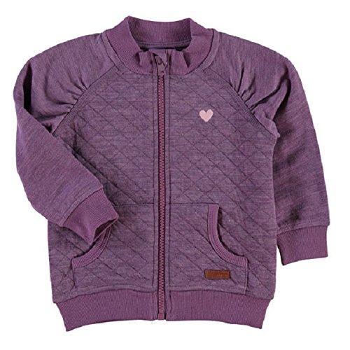 Name it Vasil' LS Cardigan Purple Gumdrop 13114405Kids viola 134 cm, 140 cm