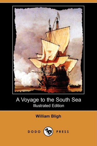 A Voyage to the South Sea
