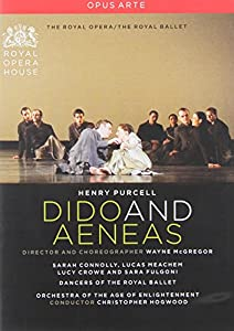 Purcell;Henry Dido and Aeneas [Import]