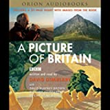 img - for A Picture of Britain book / textbook / text book