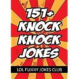 151+ Knock Knock Jokes for Kids!: Huge Collection of Funny Knock Knock Jokes, Humor, and Comedy