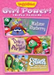 VeggieTales - Girl Power Triple Feature