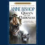 img - for Queen of the Darkness: Black Jewels, Book 3 book / textbook / text book