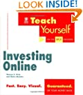 Teach Yourself Investing Online (Teach Yourself (IDG))