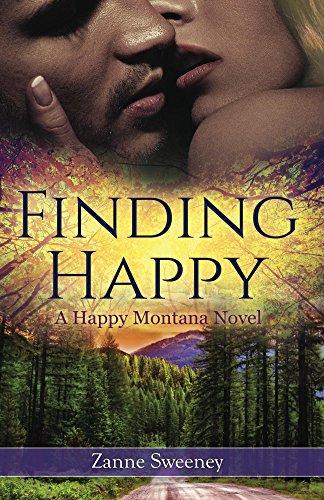 Finding Happy (Happy Montana Book 1)