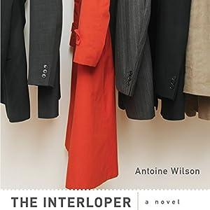 The Interloper Audiobook