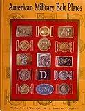 American Military Belt Plates