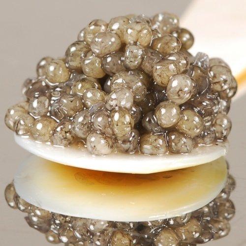 Sevruga Caviar
