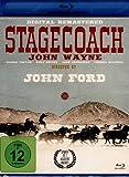 Image de Stagecoach Rem.ed. [Blu-ray]