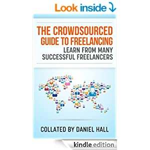 "Reviewing ""The Crowdsourced Guide To Freelancing"""