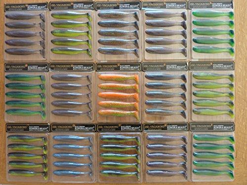 lot-15-packs-von-5-angelkode-vagabond-kimera-shad-5-lot12-fischerei