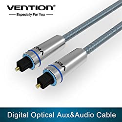 Vention Optic fibre - Audio cables - 2 Meter