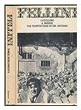Fellini's Three Screenplays (0670311626) by Fellini, Federico