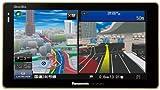 Panasonic SSDポータブルカーナビステーション Gorillaゴリラ 7v型 16GB SSD CN-SP720VL