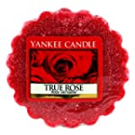 Yankee Candle (Bougie) - True Rose -...