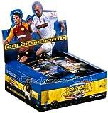 Football Champions - Calciomercato Serie A 2002-2003 display 36 buste