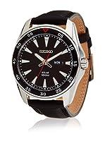 SEIKO Reloj de cuarzo Man SNE393P2 43 mm