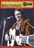 echange, troc Merle Haggard - Merle Haggard - The Legendary Performances [Import anglais]