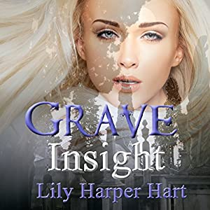 Grave Insight Audiobook