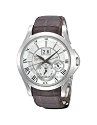 Seiko Kinetic Premier Mens Watch SNP023