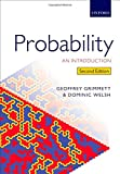 img - for Probability: An Introduction book / textbook / text book