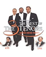 The Three Tenors - The Best of the 3 Tenors (Live)