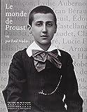 Le Monde de Proust vu par Paul Nadar