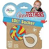 Teething Toys - BPA Free - Lollipop Sucker Appe-teethers