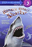 Joanna Cole Step into Reading Hungry Sharks #