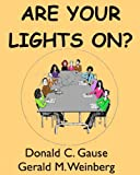 img - for Are Your Lights On? book / textbook / text book