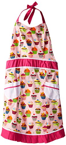 Now Designs Betty Apron, Sweet Tooth