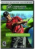 Tiger Woods PGA TOUR Online - PC/Mac