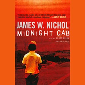 Midnight Cab Audiobook