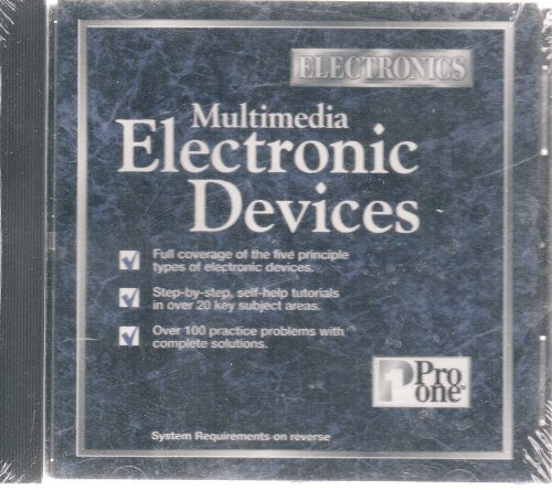 Multimedia Electronic Devices (Semiconductors, Diodes, Rectifiers, Clipping and Clamping in Electronics)
