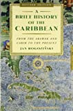 A Brief History of the Caribbean: From the Arawak and Carib to the Present Jan Rogozinski