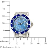 Stuhrling Original Women's 157.11118 Lifestyle 'Clipper' Swiss Diver Watch
