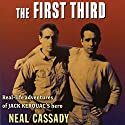 The First Third & Other Writings Audiobook by Neal Cassady Narrated by Luke Daniels