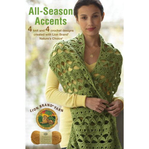 Leisure Arts All-Season Accents front-936559