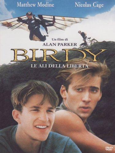 Birdy - Le ali della libertà [IT Import]