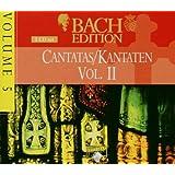 Bach Edition, Vol 5