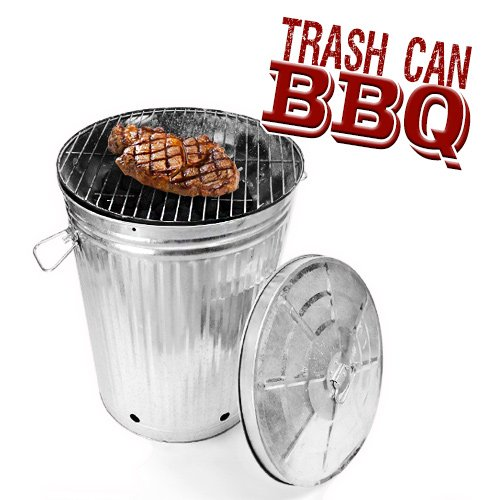 Trashcan BBQ – Eimer Grill kaufen
