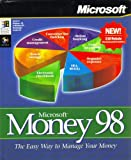 Microsoft Money 98